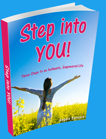Step in YOU - eBook