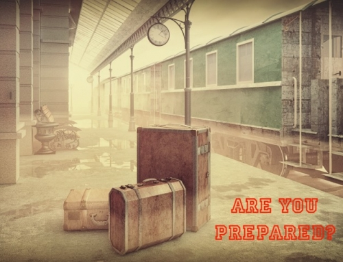 4 Powerful Benefits to Being Prepared