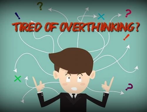 5 Powerful Steps to Overcome Overthinking