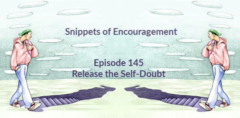 Release Self-Doubt